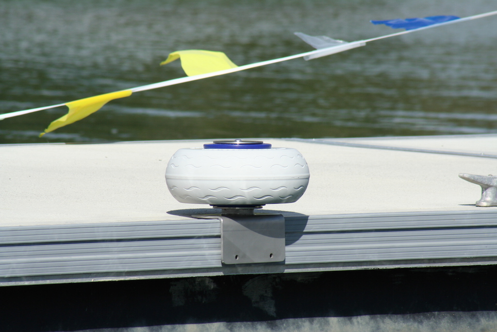 Marinaquip Docking Wheel